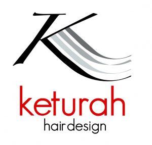 Logo-Keturah Hair Design-Hair Salon Browns Plains