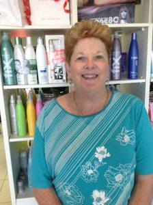 Short style and cut for light blonde hair- Keturah Hair Design-hair salon Browns Plains 0448749647.