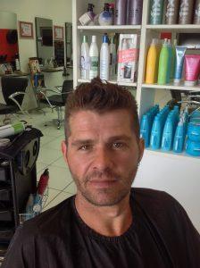 Style cut for men- Keturah Hair Design-hair salon Browns Plains 0448749647.