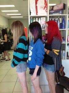 hair colouring for teenage girls- Keturah Hair Design-hair salon Browns Plains 0448749647.