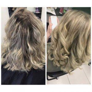 hair root treatment and style cut for honey blonde hair- Keturah Hair Design-hair salon Browns Plains 0448749647.hair root treatment and style cut for honey blonde hair- Keturah Hair Design-hair salon Browns Plains 0448749647.