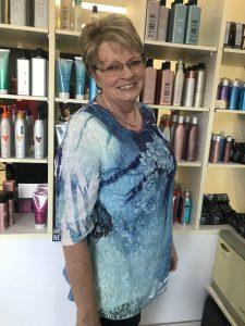 style cut for short hair with highlights- Keturah Hair Design-hair salon Browns Plains 0448749647.