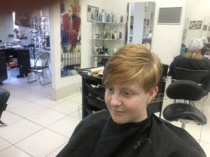 style cut for teens- Keturah Hair Design-hair salon Browns Plains 0448749647.