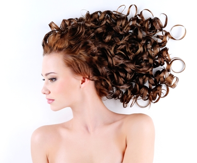 How To Make Curly Hair Behave