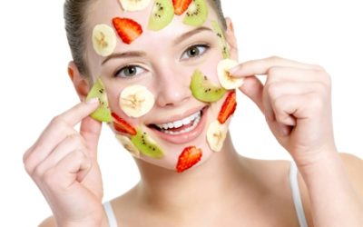 Snacking For Beautiful Skin